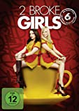 2 Broke Girls - Die komplette sechste Staffel [2 DVDs]