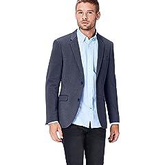 Amazon.es  Trajes y blazers - Hombre  Ropa  Blazers 3c4bbbcced9