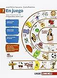 En juego-A través de la cultura hispánica. Per la Scuola media. Con espansione online: 1