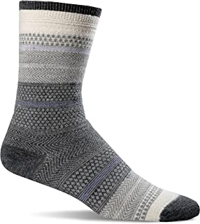 product image for Sockwell Women's Jasmin Crew Sock