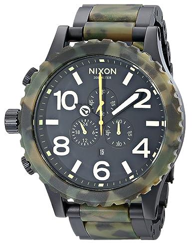 Reloj - Nixon - para - A0831428