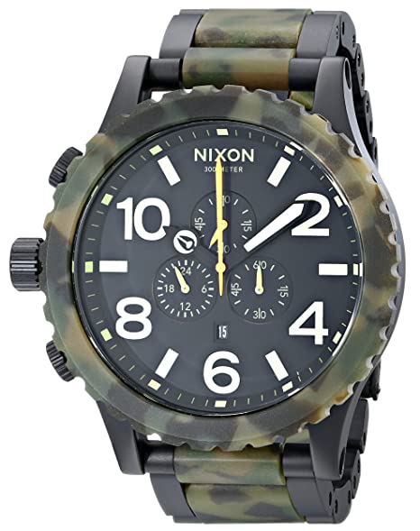 Reloj - Nixon - para - A0831428: Nixon: Amazon.es: Relojes