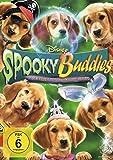 Spooky Buddies - Der Fluch des Hallowuff-Hunds