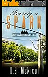 Barely a Spark: Klondike, PA - a small town with big secrets (A Klondike Mystery Book 2)