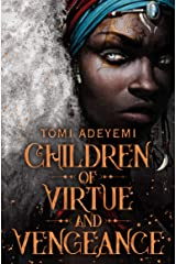 Children of Virtue and Vengeance (Legacy of Orisha) Kindle Edition