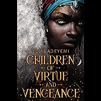 Children of Virtue and Vengeance (Legacy of Orisha) (English Edition)
