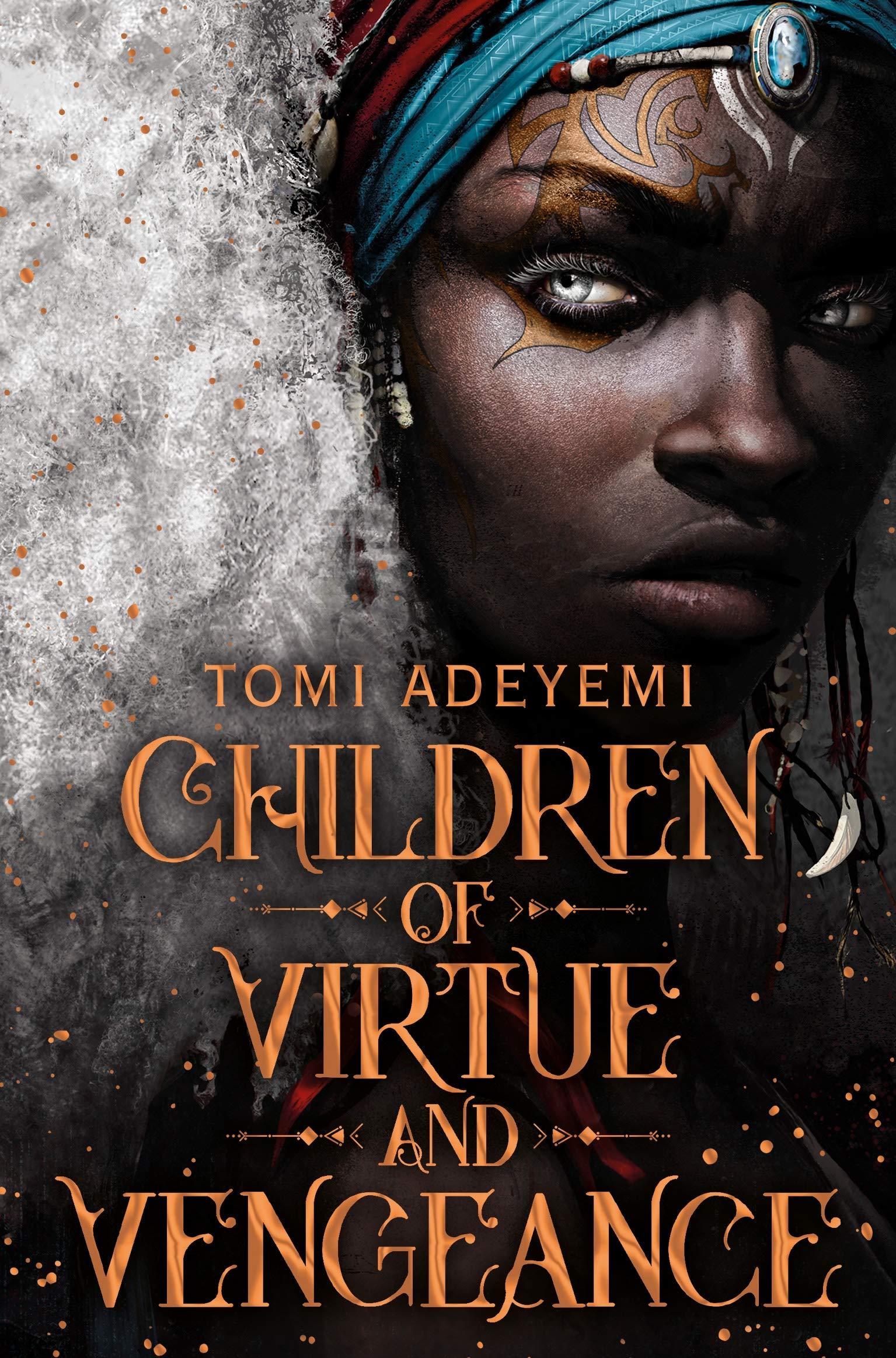 "Image result for children of virtue and vengeance"""