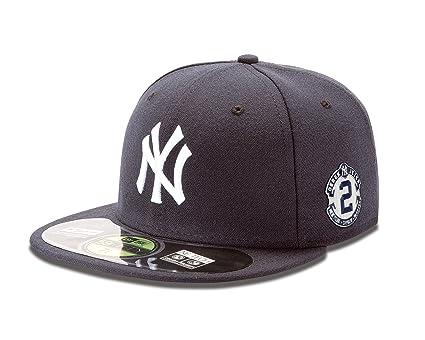 Amazon.com   MLB New York Yankees On Field AC Derek Jeter Farewell ... 2fa6b0c58a59