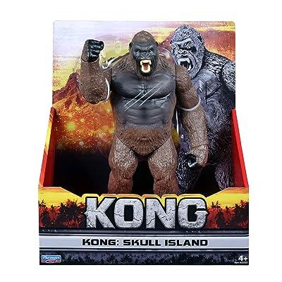 "11"" Classic Kong: Skull Island Figure: Toys & Games"