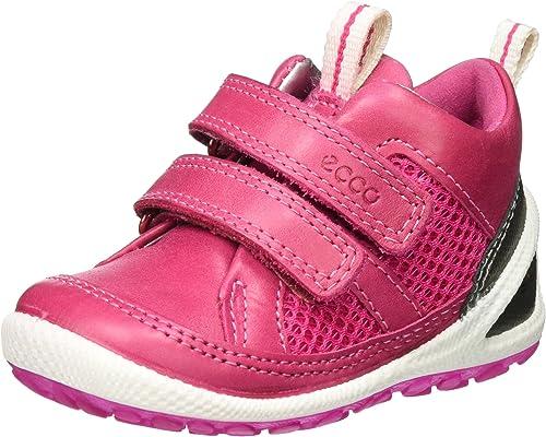 ECCO Baby Mädchen Biom Lite Infants Lauflernschuhe