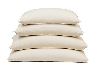 ComfyComfy Buckwheat Pillow