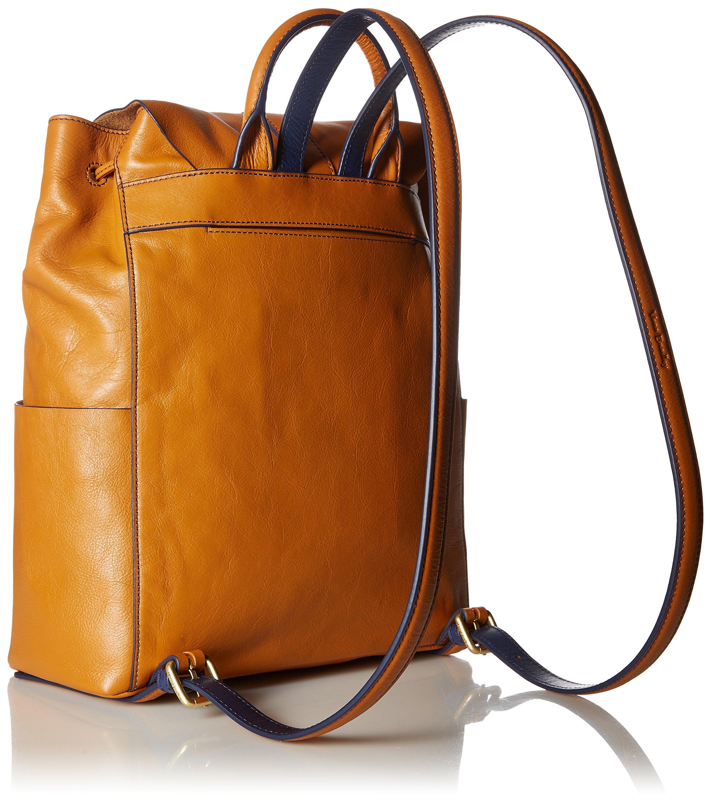 Vera Bradley Women's Big Sky Backpack, Golden Tan by Vera Bradley (Image #2)