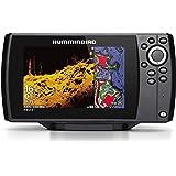 Humminbird 410940-1NAV Humminbird 410940-1NAV HELIX 7 Fishfinder CHIRP MDI GPS G3 NAV