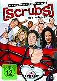 Scrubs: Die Anfänger - Die komplette fünfte Staffel [4 DVDs]