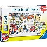 Ravensburger Spieleverlag - Puzzle de 24 piezas (Ravensburger Spieleverlag 8851)