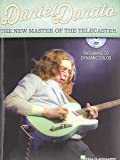 Daniel Donato - The New Master Of The Telecaster: Pathways To Dynamic Solos (Book/Dvd)