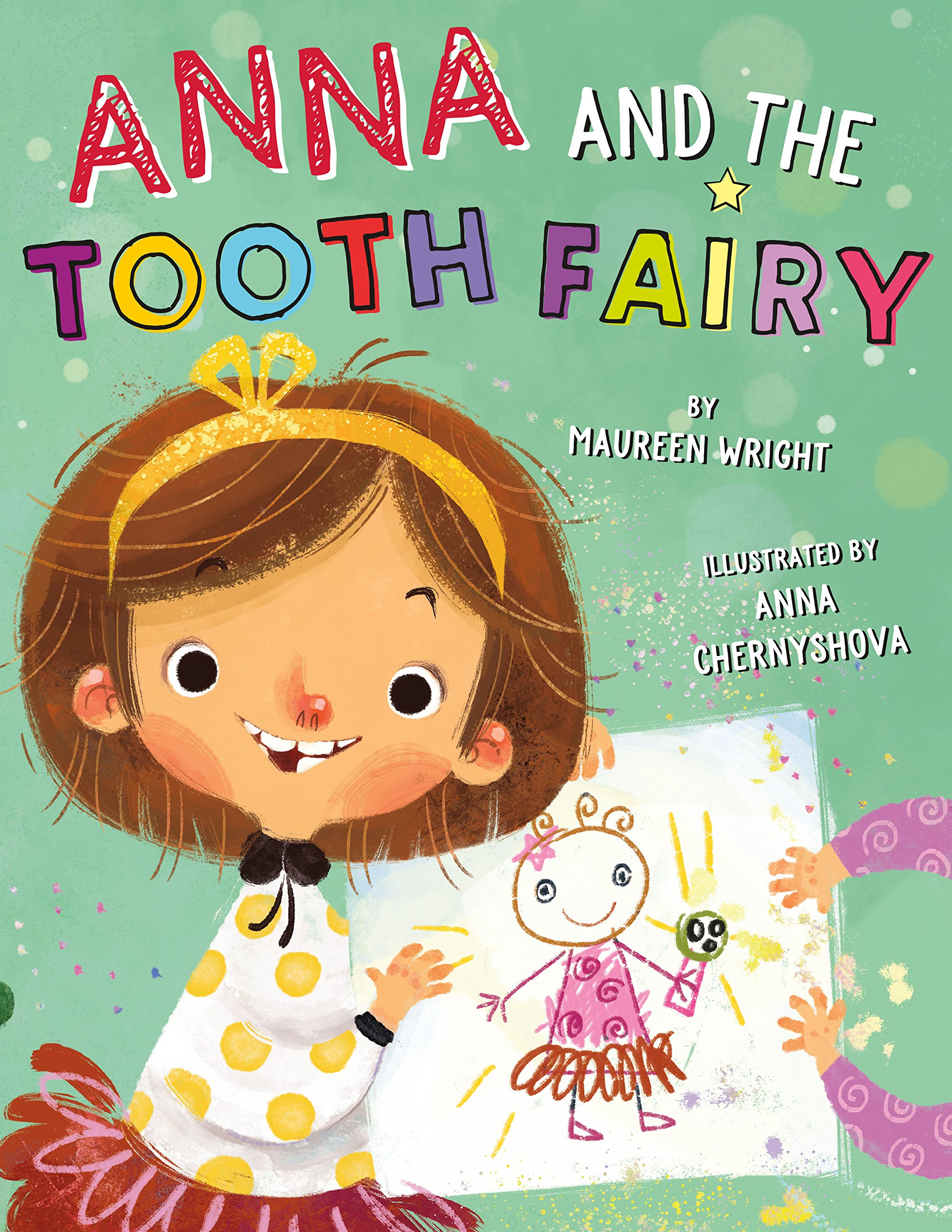 Download Anna and the Tooth Fairy ebook