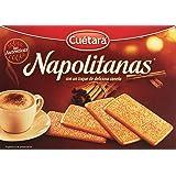 Cuétara - Napolitanas - Con un toque de deliciosa canela - 500 g