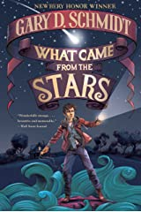 What Came from the Stars Kindle Edition
