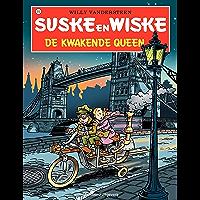 De kwakende Queen (Suske en Wiske)