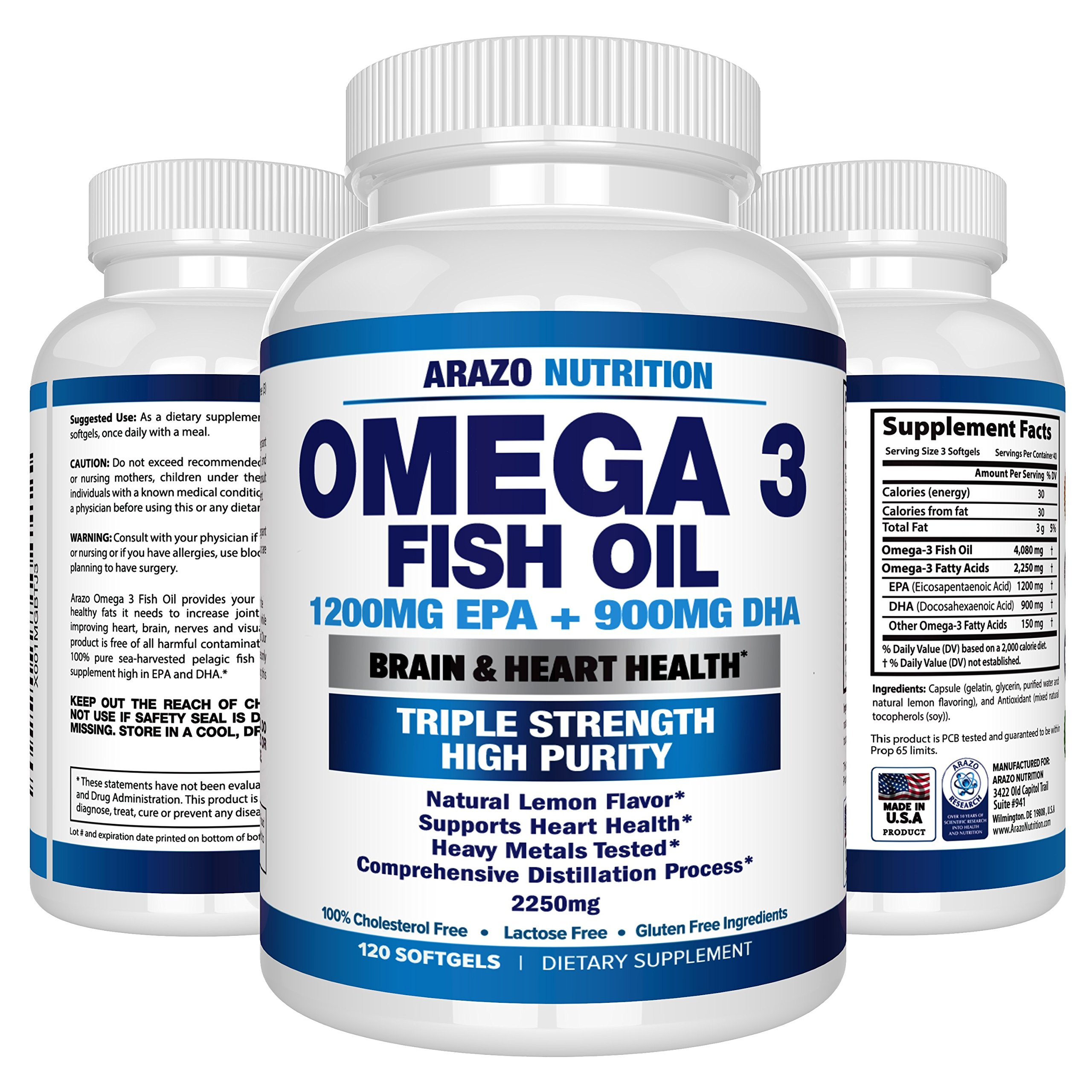 Glucosamine chondroitin msm turmeric for Omega fish oil