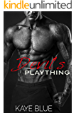 Devil's Plaything (Playthings Book 1)