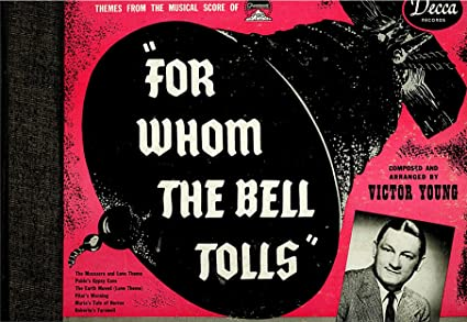 themes in for whom the bell tolls