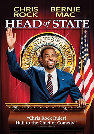 Head Of State [Edizione: Stati Uniti] [Italia] [DVD]: Amazon ...