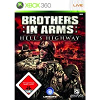 Brothers In Arms: Hell's Highway (dt.) [Importación alemana]