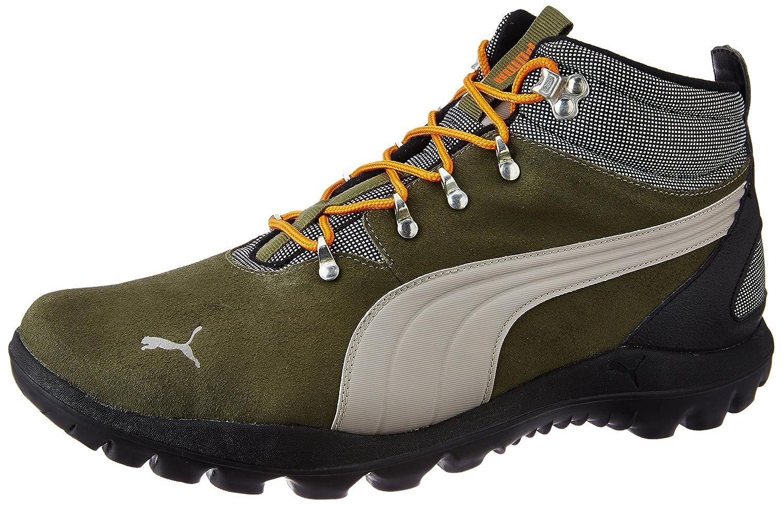 c1e27bddb2e Puma Men s Tatau Fur Boot 2 Idp Sneakers  Buy Online at Low Prices in India  - Amazon.in
