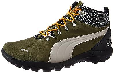 Puma Men s Tatau Fur Boot 2 Idp Sneakers  Buy Online at Low Prices ... 4483eba41
