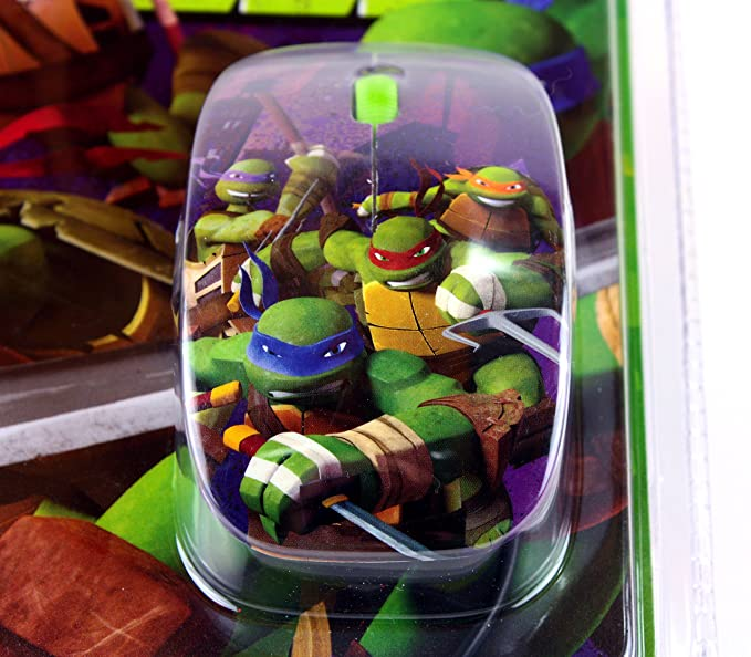 Nickelodeon Teenage Mutant Ninja Turtles Combo de ...