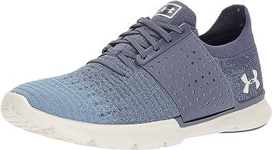 Under Armour Mens Speedform Slingwrap Fade Sneaker, Apollo Gray (103)/Solder, 10: Amazon.es: Zapatos y complementos