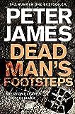 Dead Man's Footsteps (4) (Roy Grace)