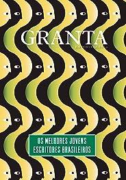 Granta 9: Os melhores jovens escritores brasileiros