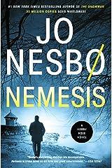 Nemesis: A Harry Hole Novel (Harry Hole series Book 4) Kindle Edition