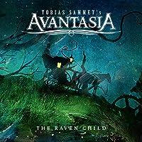 The Raven Child (feat. Hansi Kürsch & Jorn Lande)