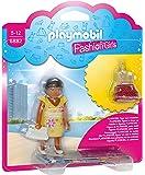Playmobil - 6882 - Jeu - Fashion Girl Tenue D'Eté