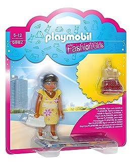 Playmobil 6885  - Abiti Casual, Plastica Playmobil Italia S.r.l