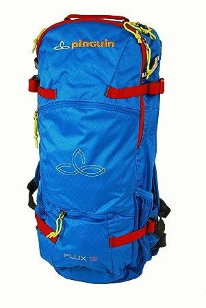 Pinguin Flux 15, Mochila Técnico de freeride, MTB, Trekking y senderismo., turquesa: Amazon.es: Deportes y aire libre