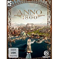 Anno 1800 Standard Edition PC Download Uplay Code