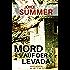 Mord auf der Levada: Ein Madeirakrimi (Pauline Mysteries 1)