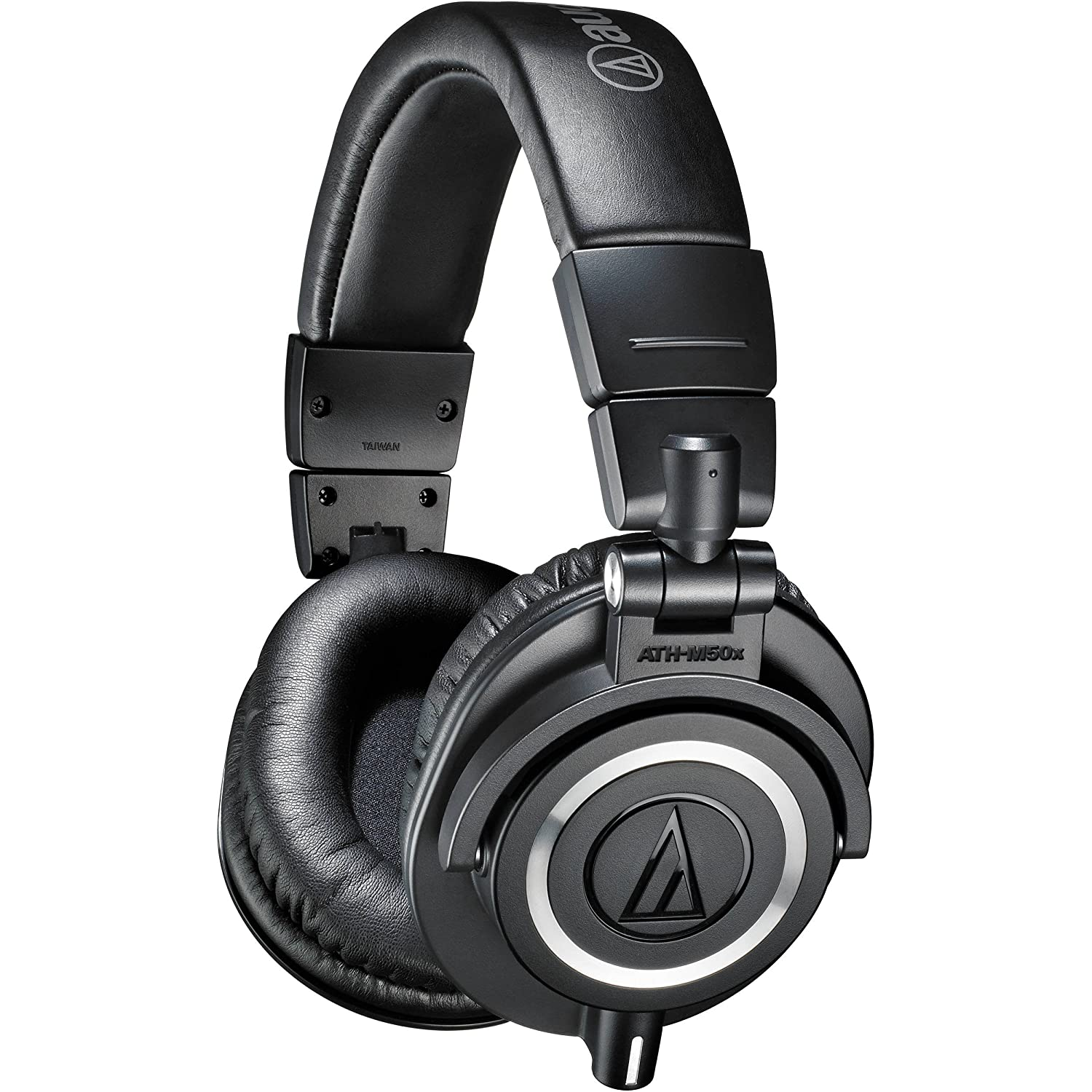 Audio-Technica ATH-M50x Professional Monitor Headphones