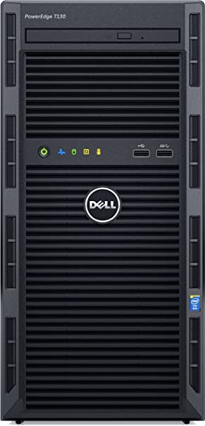 Dell Poweredge T130 SERVER TOWER: Amazon co uk: Computers