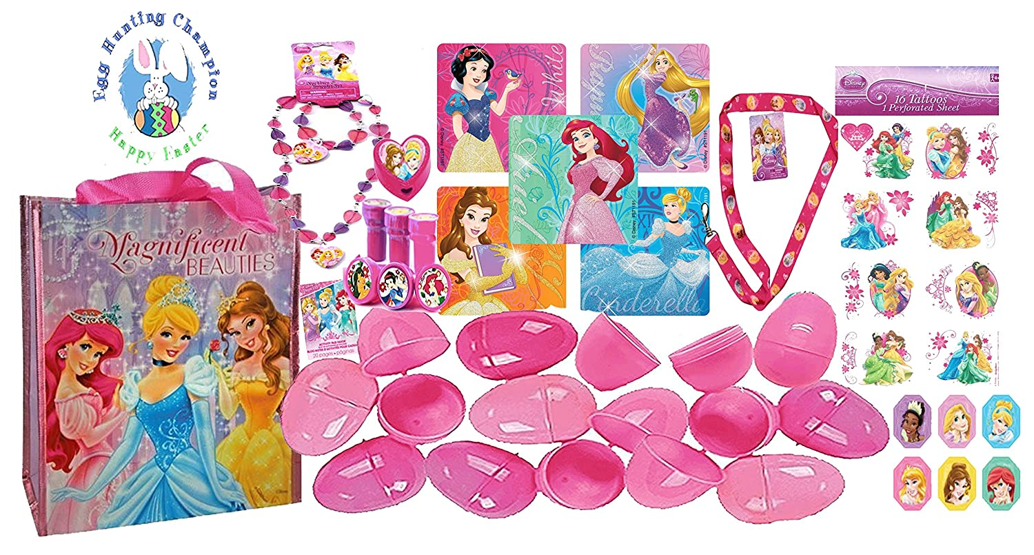 "Amazon.com: ""Disney Princess"" Las niñas Rosa toy ..."