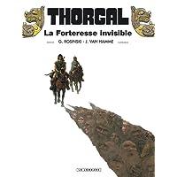 Thorgal, tome 19 : La Forteresse invisible