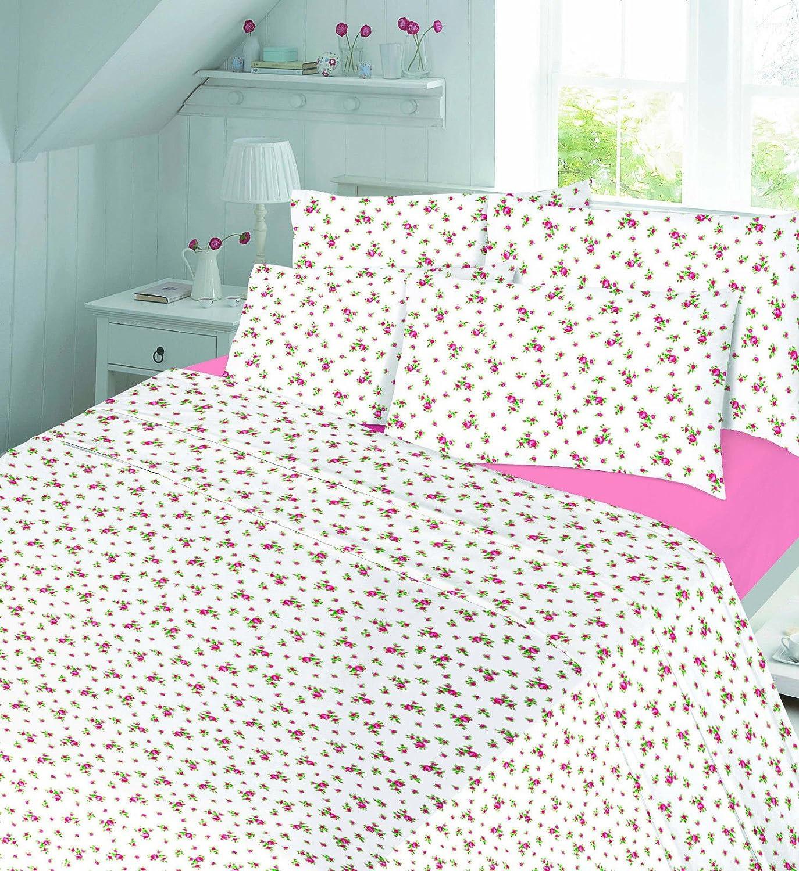 Flannelette Sheet & Pillow Cases | Shop