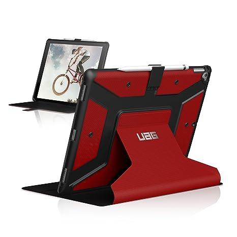 Urban Armor Gear UAG Metrópolis - Funda para Apple iPad Pro de 12.9