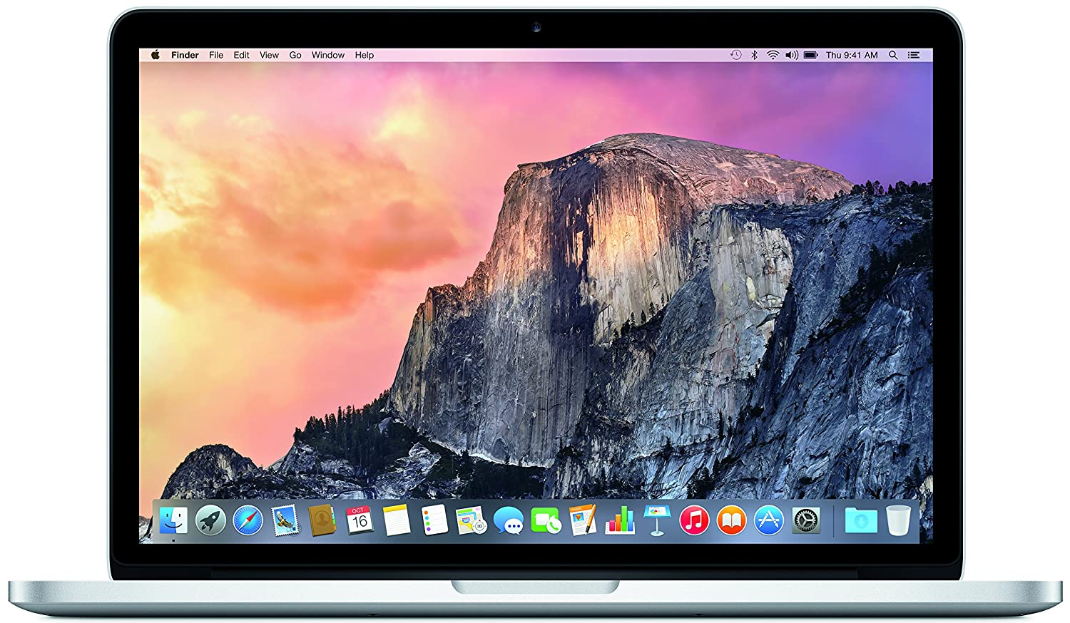 Apple Macbook Pro 13.3-Inch