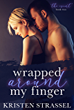 Wrapped Around My Finger (The Escort Book 2)